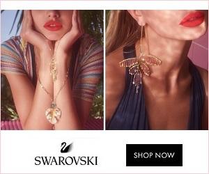 Bijoux Swarovski aux prix que vous aimez