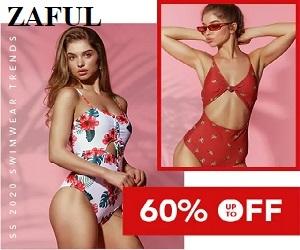 Les achats en ligne sont facilités sur Zaful.com