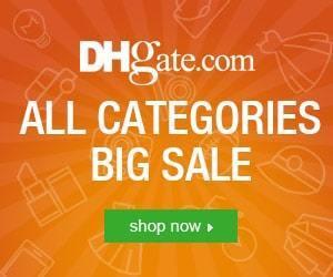 Achetez en ligne facilement et sans tracas uniquement sur DHgate.com
