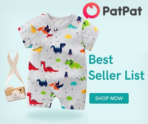 Achetez vos vêtements pour bébés et enfants sur PatPat.com