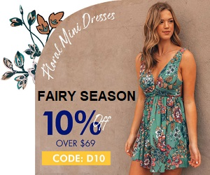 Shop your outfit online at Fairy Season