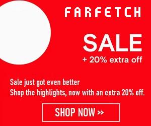 Farfetch existe pour l'amour de la mode