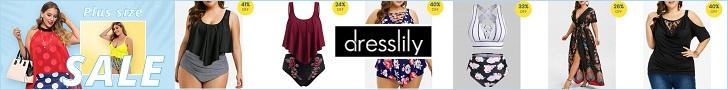 Achetez votre tenue de mode en ligne sur Dresslily.com